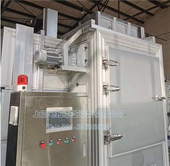 隧道炉生产厂家_上海领拓工业设备有限公司