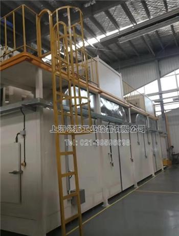 隧道炉厂家联系方式_上海领拓工业设备有限公司